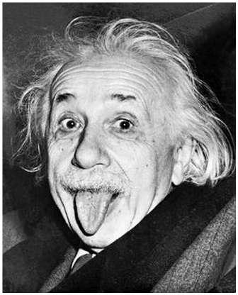 Жемчужины мысли)) Einstein-tongue-out